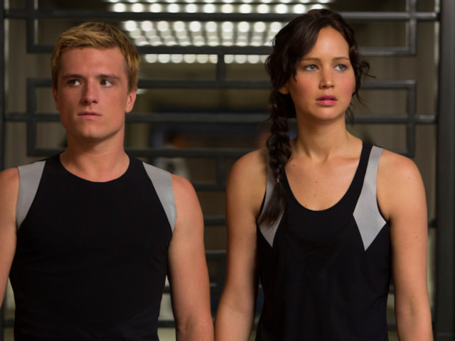 We Might Be Getting More 'Hunger Games' And 'Twilight' Movies