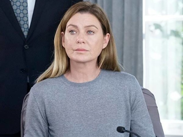 Grey's Anatomy Brought Back All of Meredith's Past for Incredible 350th Episode