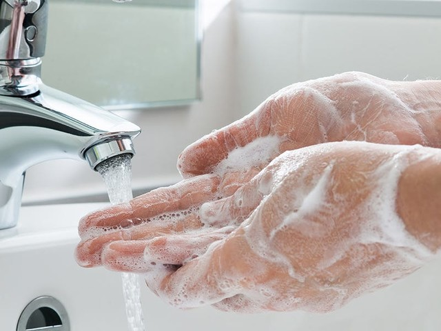 The best hand soap