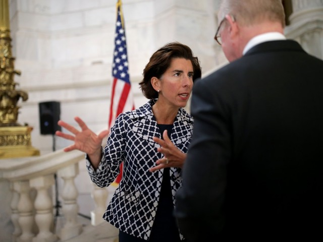 Rhode Island bid to expand free college could offer states a different path forward