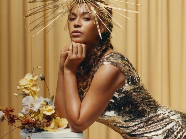 Beyoncé portrait to go on display at Smithsonian's National Portrait Gallery