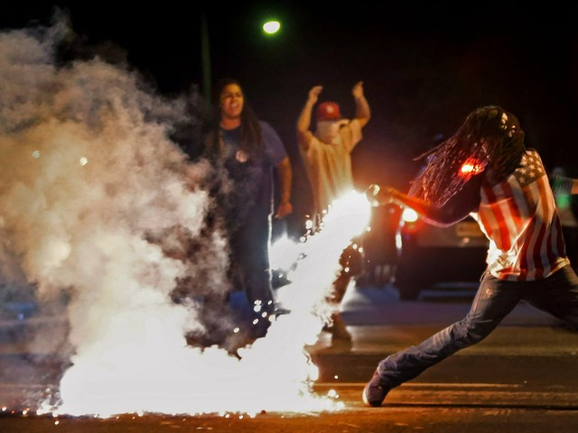 What's Happening to Ferguson Protesters? Puzzling Number of Men Tied to Ferguson Protests Have Died
