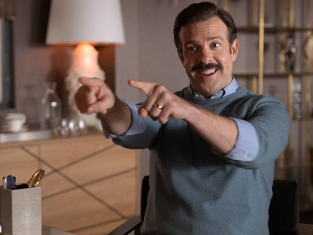 PS5 users get 6 months of free Apple TV+, just in time for 'Ted Lasso' season 2