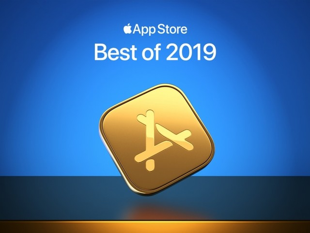 Apple Names the Best Apps, Games of 2019: Here Are the Winners
