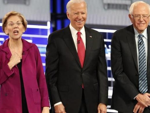 Takeaways from the fifth Democratic presidential debate