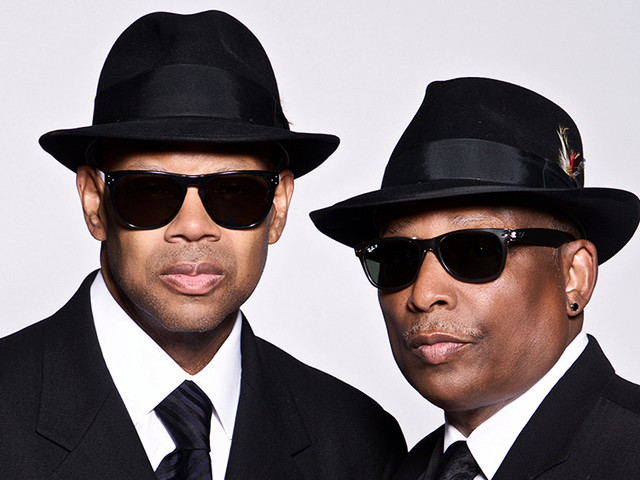Jimmy Jam and Terry Lewis Talk Prince, Working With Mariah Carey and Usher, and Why Their Debut Album Took 35 Years