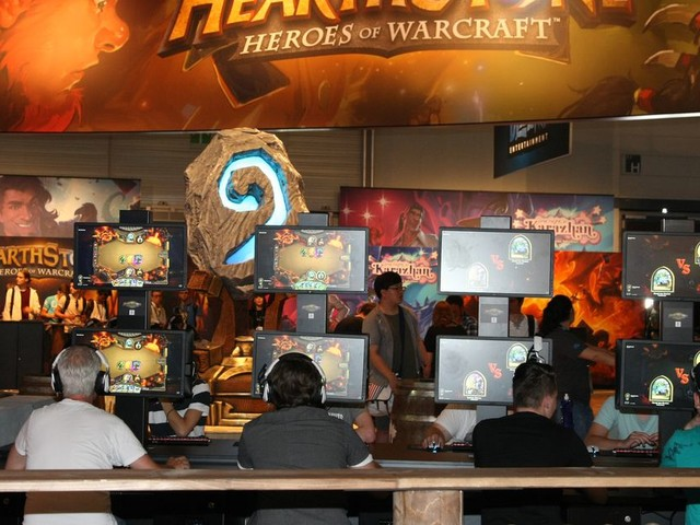 Blizzard breaks its silence on controversial suspension of pro Hong Kong Hearthstone player