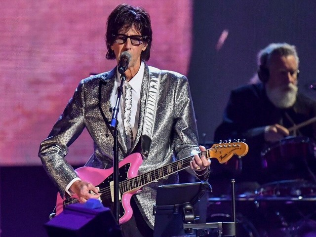Ric Ocasek, Lead Singer of The Cars, Dead at 75