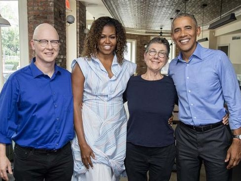 """Obamas' """"American Factory"""" Film Backfires, Exposes """"Damning Snapshot Of American Labor Entitlement"""""""