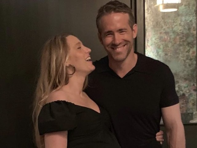 Ryan Reynolds's Birthday Tribute to Blake Lively Pretty Much Sums Up Why We Love Them