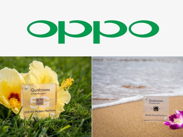 Oppo Confirms Launch of Snapdragon 865 SoC-Powered Phone in Q1 Next Year