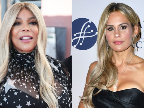Wendy Williams Defends 'RHONJ's Jackie G After She's Attacked For HavingA Cheap Bday Party