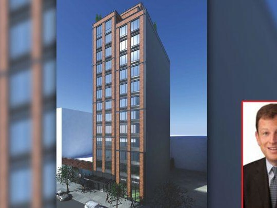 Meadow Partners considering co-op conversion for LIC luxury rental