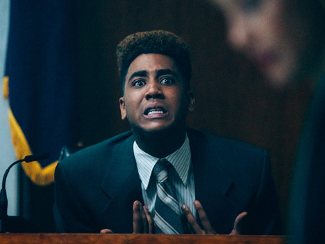 Jharrel Jerome: 5 Things To Know About The Emmy Nominee & Breakout Star Of 'When They See Us'