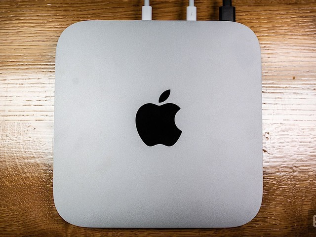 Apple's Mac Mini M1 is back on sale for $600 at Amazon