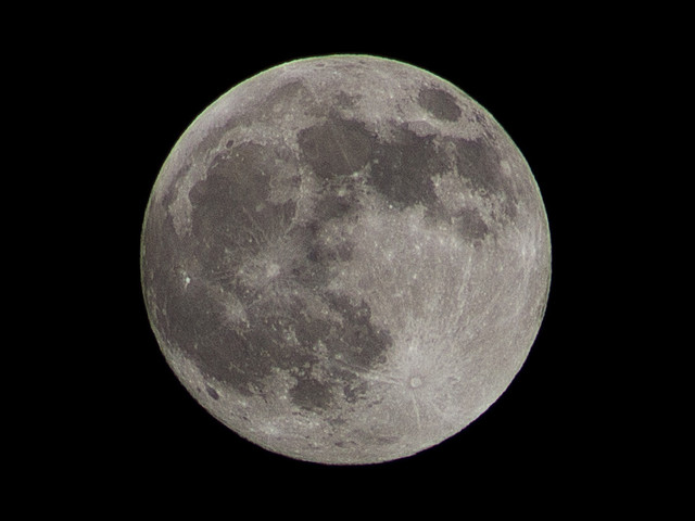 Does Earth have more than one moon? Researchers propose 'mini-moon' theory
