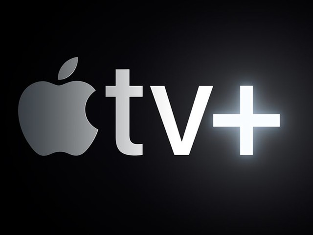 Apple TV Plus can afford to gamble $6 billion in a way that Disney and Hulu can't