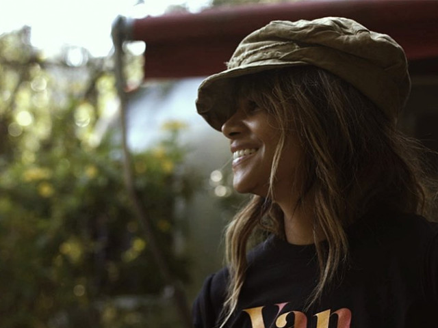 'Now You Know': Halle Berry Confirms She's Dating Singer Van Hunt