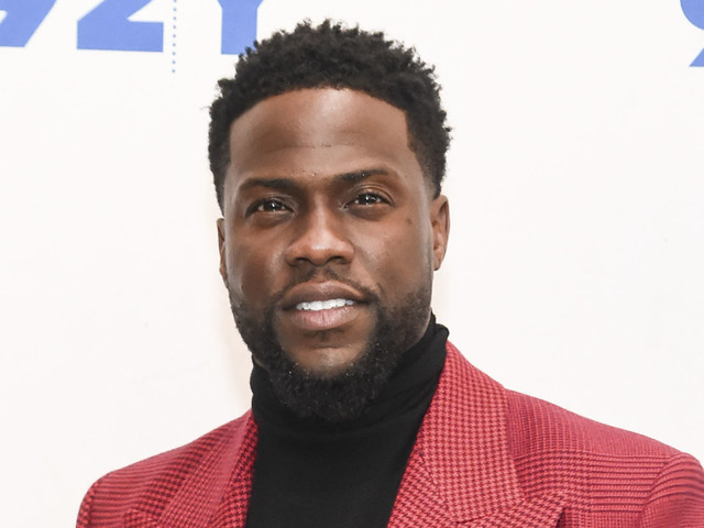 Kevin Hart's History Of Homophobic Tweets, Jokes Resurfaces As Oscars Gig Is Announced