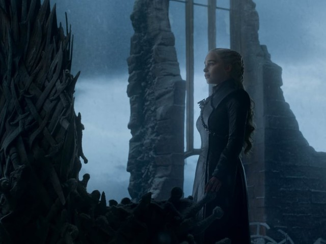 Game of Thrones: How Daenerys's House of the Undying Visions Connect to Her Dismal Fate