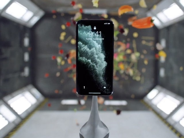 Apple Shares New iPhone 11 Pro Videos Highlighting Durability and Camera Capabilities [Updated]