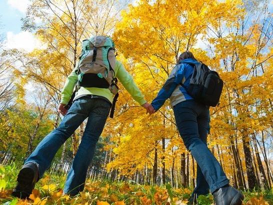 25 Spots for a Cheap Fall Weekend Getaway