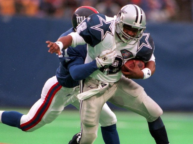 1994 Dallas Cowboys vs. the NY Giants. Plus: The Best Overtime NFL Game Ever