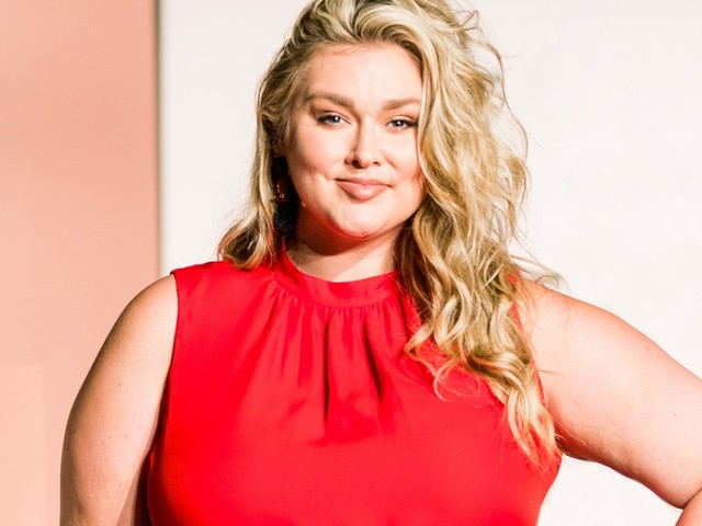Hunter McGrady Talks Size Diversity And The Future Of Fashion Week