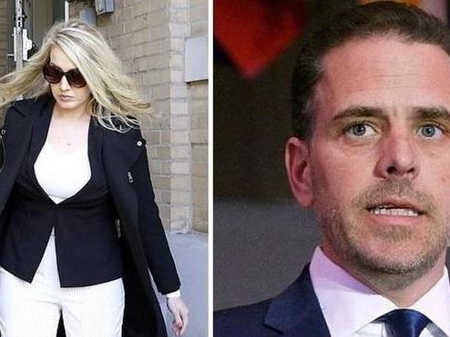 Hunter Biden Settles With Baby-Mama After Judge Rejects Coronavirus Excuse