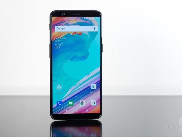 OnePlus 6 and 6T will get Android 10 next month, OnePlus 5 and 5T next year