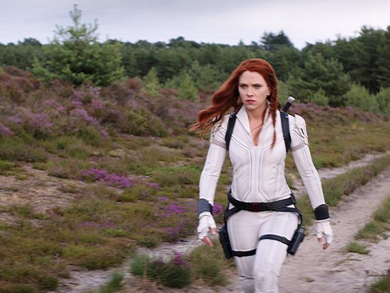 Disney Fires Back at Scarlett Johansson, Calls 'Black Widow' Lawsuit 'Sad and Distressing'