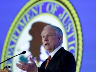 News Wrap: Trump tweets new criticism of Sessions