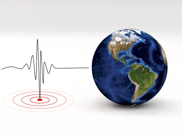 Seismic Shocker: The Number Of Global Earthquakes Over The Last 30 Days Is Over 50% Above Normal