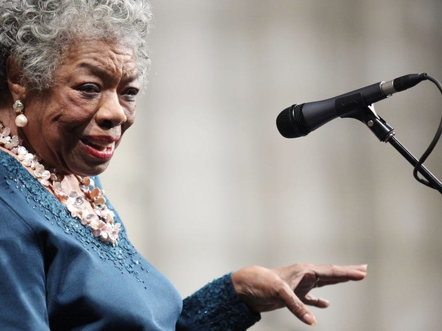 Trailblazing American women, like Maya Angelou and Sally Ride, to be face of US quarters starting in 2022