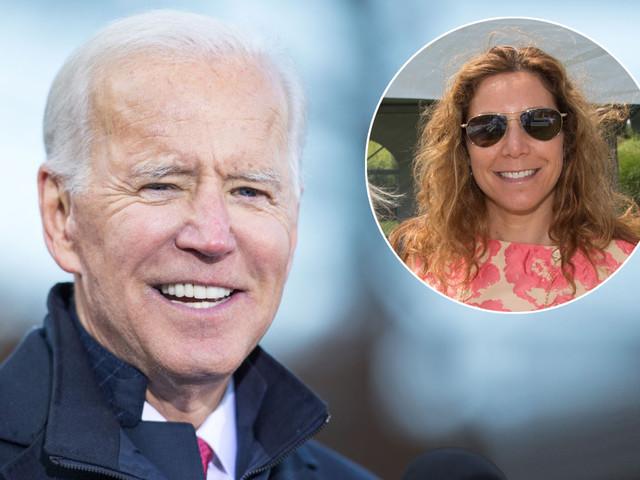 Joe Biden's super PAC lands powerhouse fundraiser Jennifer Bayer Michaels