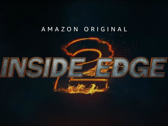 Watch the First Teaser Trailer for Inside Edge Season 2