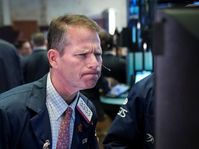 GOLDMAN SACHS: There's striking proof that a stock-market slowdown is near, and surviving it will require the use of one time-tested strategy