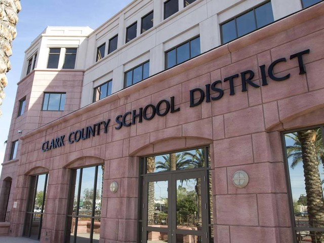 Clark County schools to move to Phase Two of reopening June 8