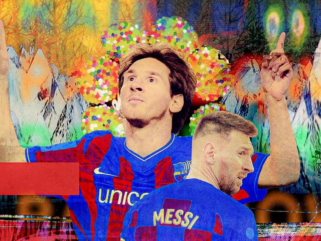 Understanding Lionel Messi's Legacy Through the Soundtrack of Radiohead