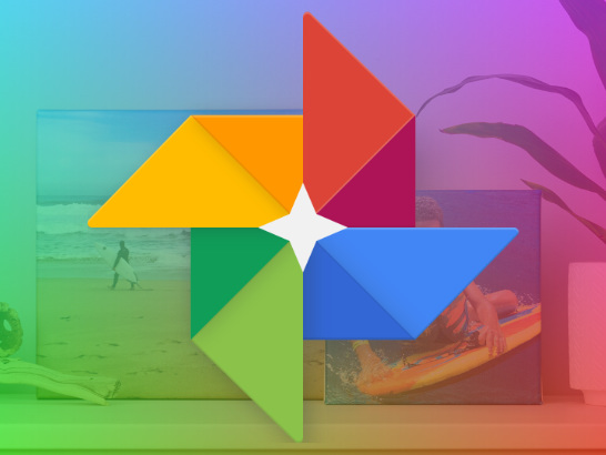 Google Photos rolling out new account picker and a way to get back automated creations you dismissed (Update: Live for all)