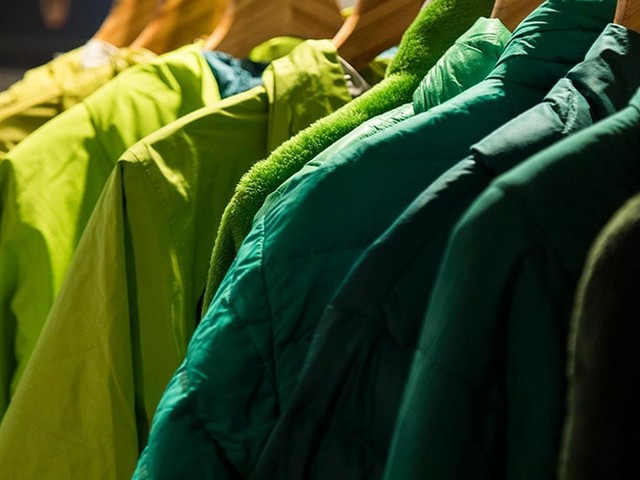 How sustainable is recycled polyester?
