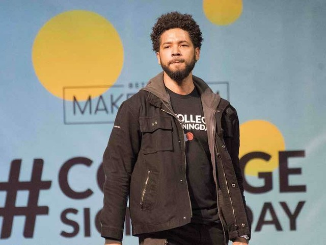 Reports Claim Jussie Smollet Allegedly Staged Hate Crime Attack; Police Say News Is 'Unconfirmed, Inaccurate'