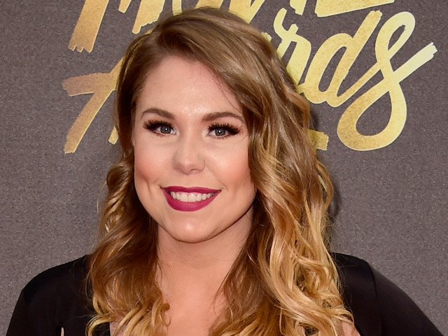 Kailyn Lowry Says She Won't Give Her Kids Coronavirus Vaccine If It Becomes Available