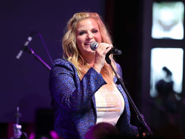 Trisha Yearwood's Ex-Husbands: 5 Fast Facts You Need to Know