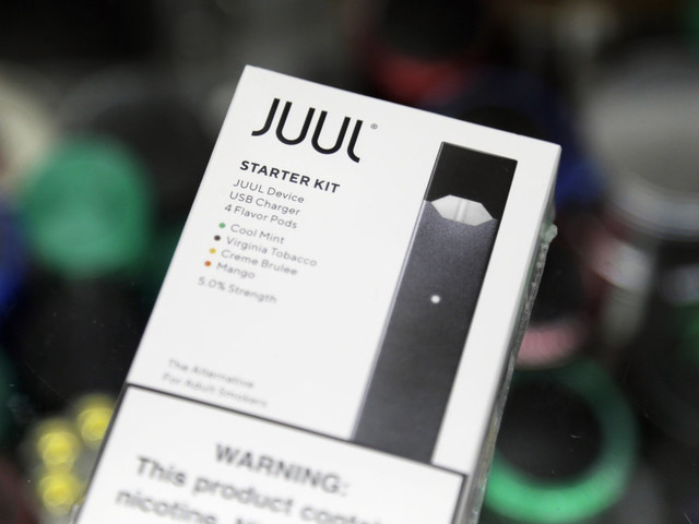 Top Juul investor Altria has seen $30 billion — almost a third of its market value — erased since the FDA launched a vaping investigation in April