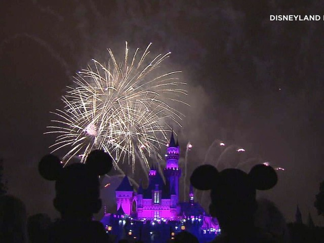 Disneyland suspends sale of popular Southern California annual pass