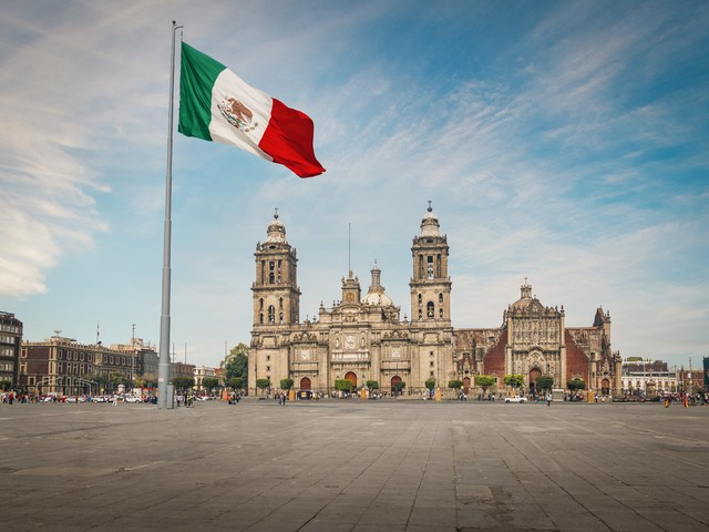 Mexico Will Attempt to Legalize Marijuana in 2020