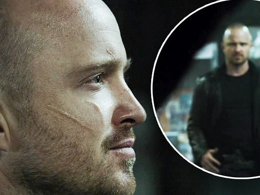 El Camino: A Breaking Bad Movie first full trailer shows Aaron Paul as Jesse Pinkman on the run