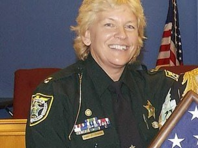 Florida Sheriff's Captain Suspended After She's Caught on Tape Instructing Officer to Act Like a 'White Supremacist'