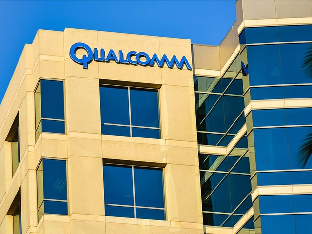 The Dividend of Qualcomm Stock Is Safe … for Now